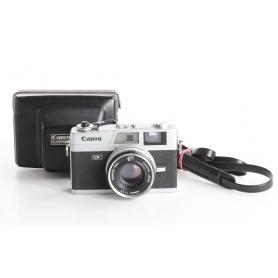 Canon Canonet QL17 (237121)