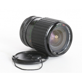 Makinon Serie E MC 28-70 3.5-4.5 für Canon FD (237126)