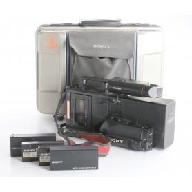 Sony Videorecorder Handycam CCD-V8E (237129)