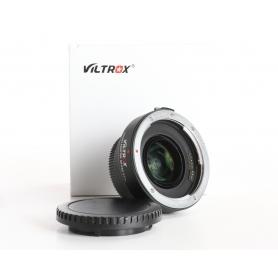 Viltrox Mount Adapter EF-FX2 Fujifilm 0.71x Adapter (237139)