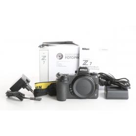 Nikon Z7 Body (236801)