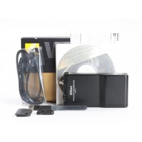 Nikon Wireless-Lan-Sender WT-4 (237148)