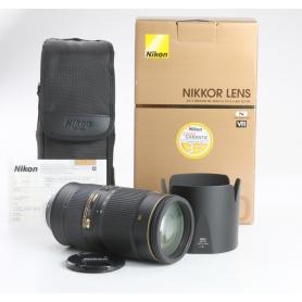Nikon AF-S 4,5-5,6/80-400 VR ED G N (237162)