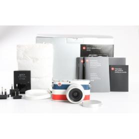 """Leica X1 """"Edition Moncler"""" Typ X 18423 (237177)"""