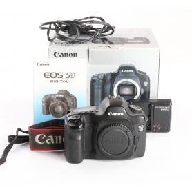 Canon EOS 5D (237182)