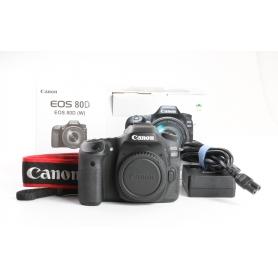 Canon EOS 80D (237183)