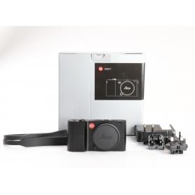 Leica T (Typ 701) Black (237191)