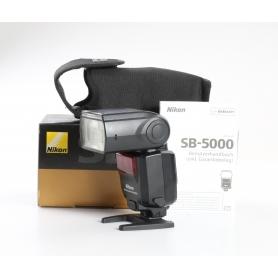 Nikon Speedlight SB-5000 (237201)