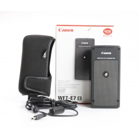 Canon Kabelloser Daten-Transmitter WFT-E7B (237206)