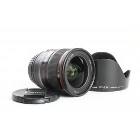 Canon EF 1,4/24 L USM II (237211)