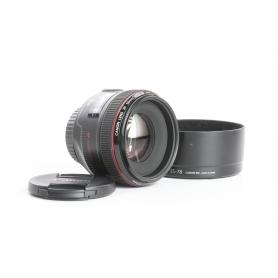 Canon EF 1,2/50 L USM (237213)