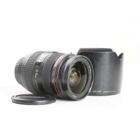 Canon EF 2,8/24-70 L USM (237222)