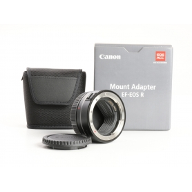 Canon Mount Adapter EF-EOS R (237226)