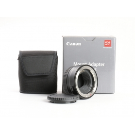 Canon Mount Adapter EF-EOS R (237227)