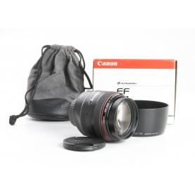 Canon EF 1,2/85 L USM II (237233)
