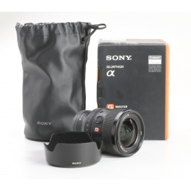Sony FE 1,4/24 GM FE-Mount (237243)