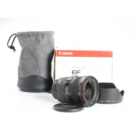 Canon EF 4,0/17-40 L USM (237249)