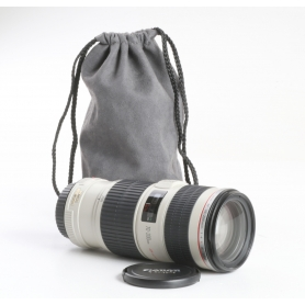 Canon EF 4,0/70-200 L IS USM (237254)