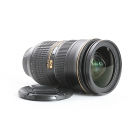 Nikon AF-S 2,8/24-70 G ED (237173)