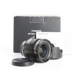 Fujifilm Fujinon Super EBC XF 1,4/16 R WR (237630)