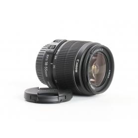 Canon EF-S 3,5-5,6/18-55 IS II (237645)