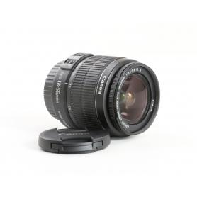 Canon EF-S 3,5-5,6/18-55 IS II (237646)