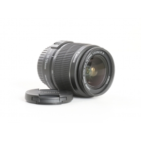 Canon EF-S 3,5-5,6/18-55 IS II (237647)