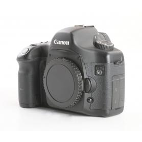 Canon EOS 5D (237196)