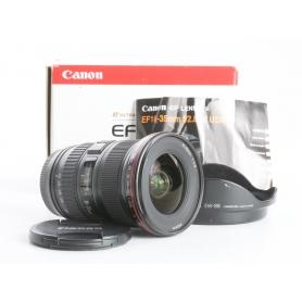 Canon EF 2,8/16-35 L USM II (237208)