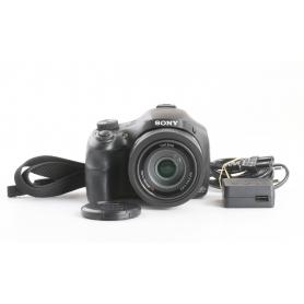 Sony Cyber-Shot DSC-HX400V (237238)