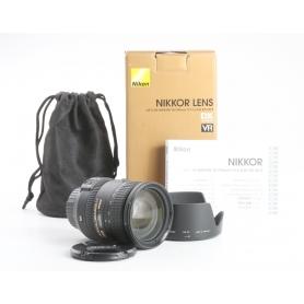 Nikon AF-S 3,5-5,6/18-200 IF ED VR DX II (237638)