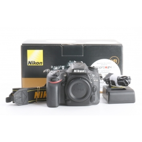 Nikon D7100 (237640)