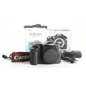 Canon EOS 40D (237649)