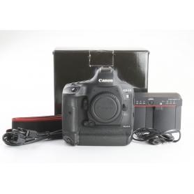 Canon EOS-1Dx Mark II (237655)
