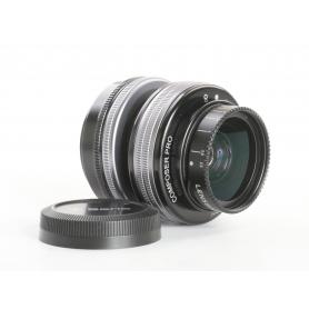 Lensbaby Composer Pro mit Sweet 35 CP.2 Fuji X-Mount (237592)