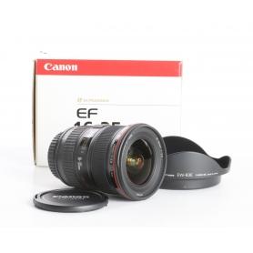 Canon EF 2,8/16-35 L USM (237593)