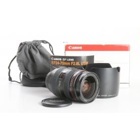Canon EF 2,8/24-70 L USM (237594)