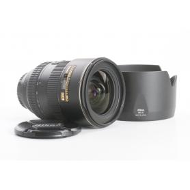 Nikon AF-S 2,8/17-55 G ED DX (237601)
