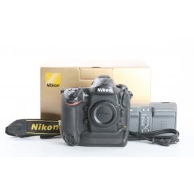 Nikon D4s (237605)