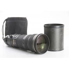Nikon AF-S 4,0/500 G ED VR (237606)