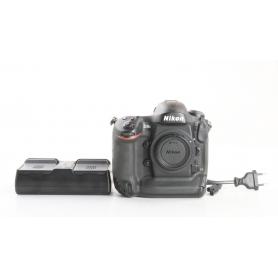 Nikon D4s (237607)