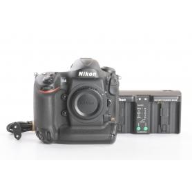 Nikon D4 (237608)
