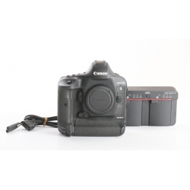 Canon EOS-1Dx Mark II (237614)