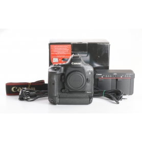 Canon EOS-1Dx Mark II (237619)