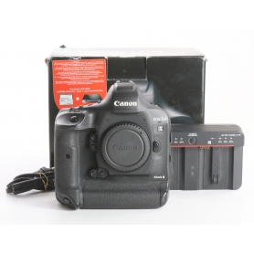 Canon EOS-1Dx Mark II (237625)