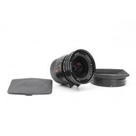 Leica Elmarit-M 2,8/24 E55 ASPH. Black (218975)