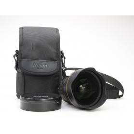 Nikon AF-S 2,8/14-24 G ED (218993)