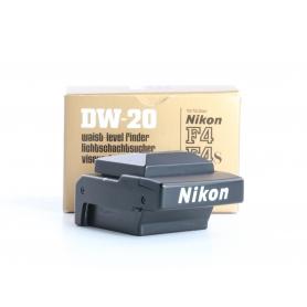 Nikon DW-20 Lichtschacht Waist Level Finder (237106)