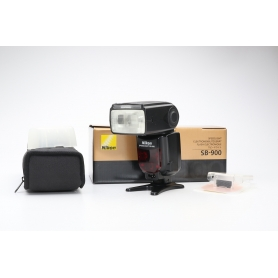 Nikon Speedlight SB-900 (219026)