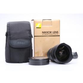 Nikon AF-S 2,8/14-24 G ED (219028)